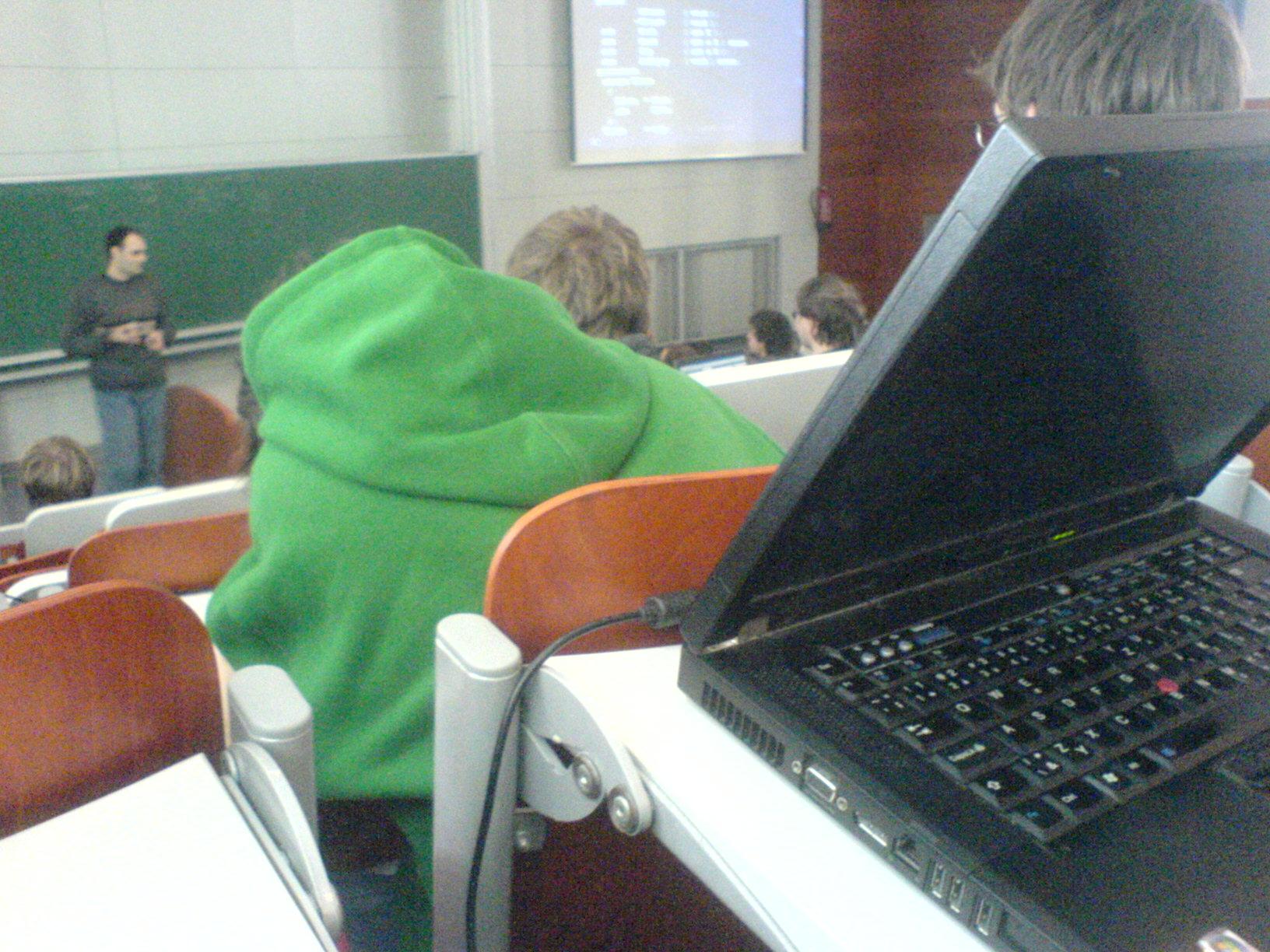 Programování v jazyku C/C++