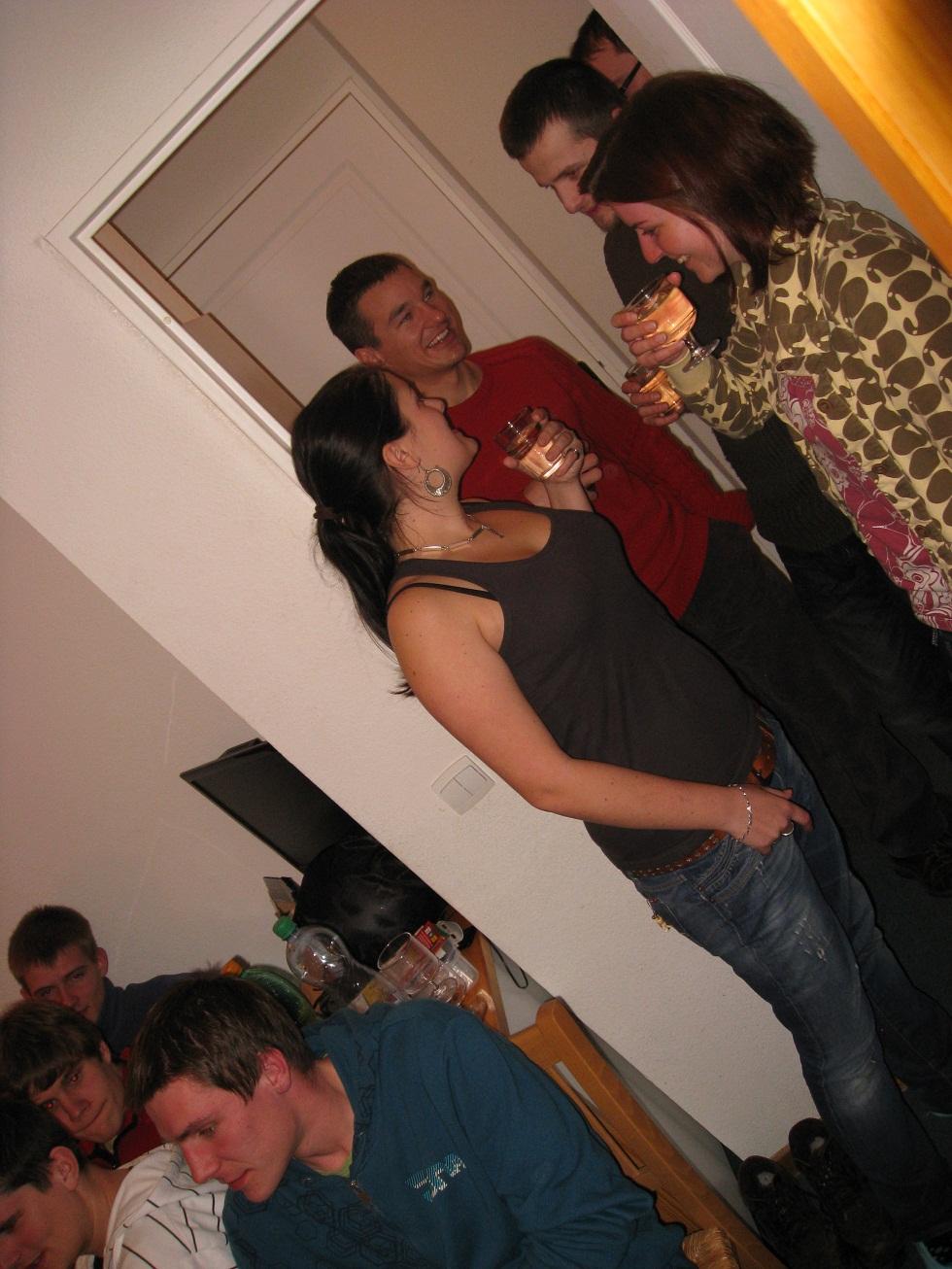 Party! :o)