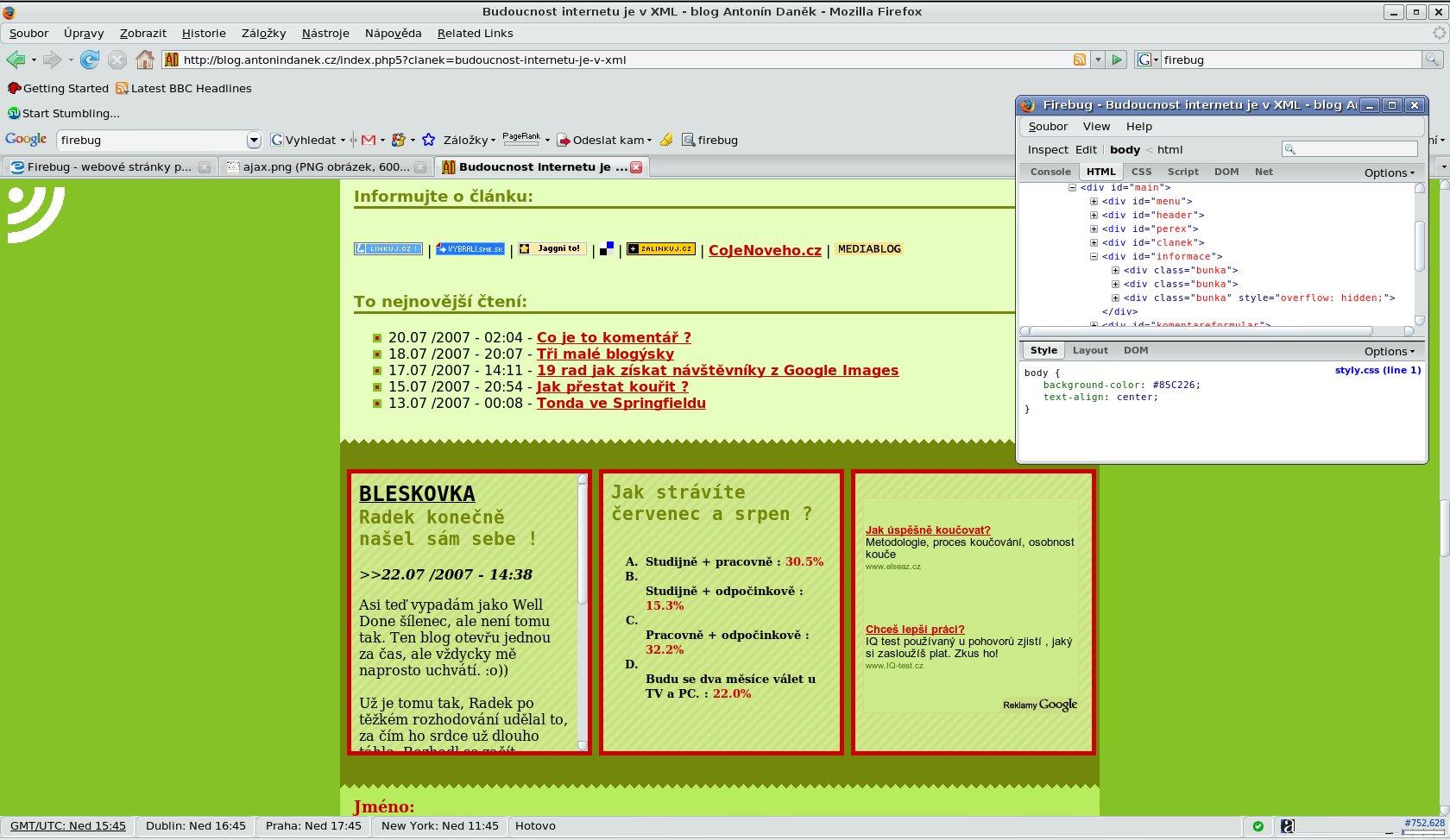 firebug-html-kostra.jpeg