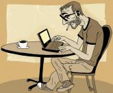 Jak přestat psát blog ?