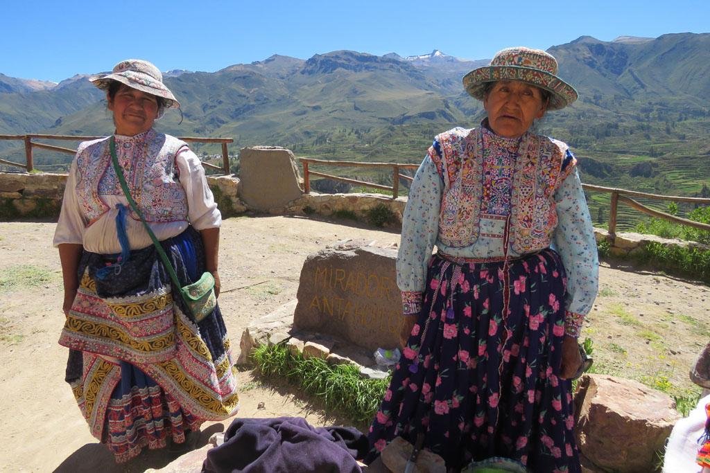 peruánské marketingové specialistky