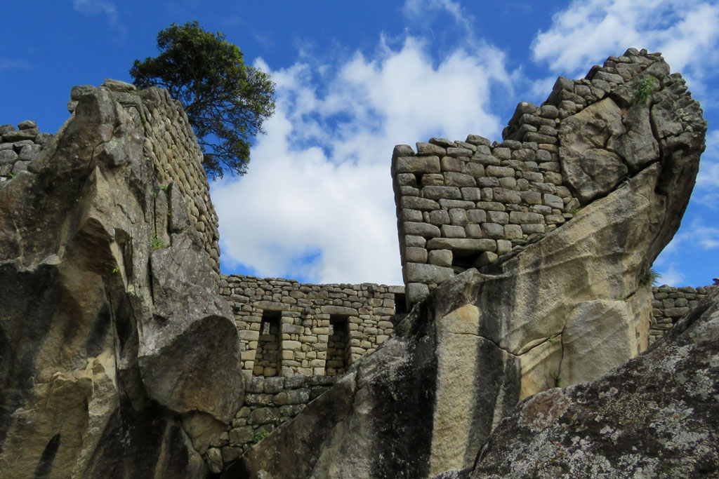 chrám kondora